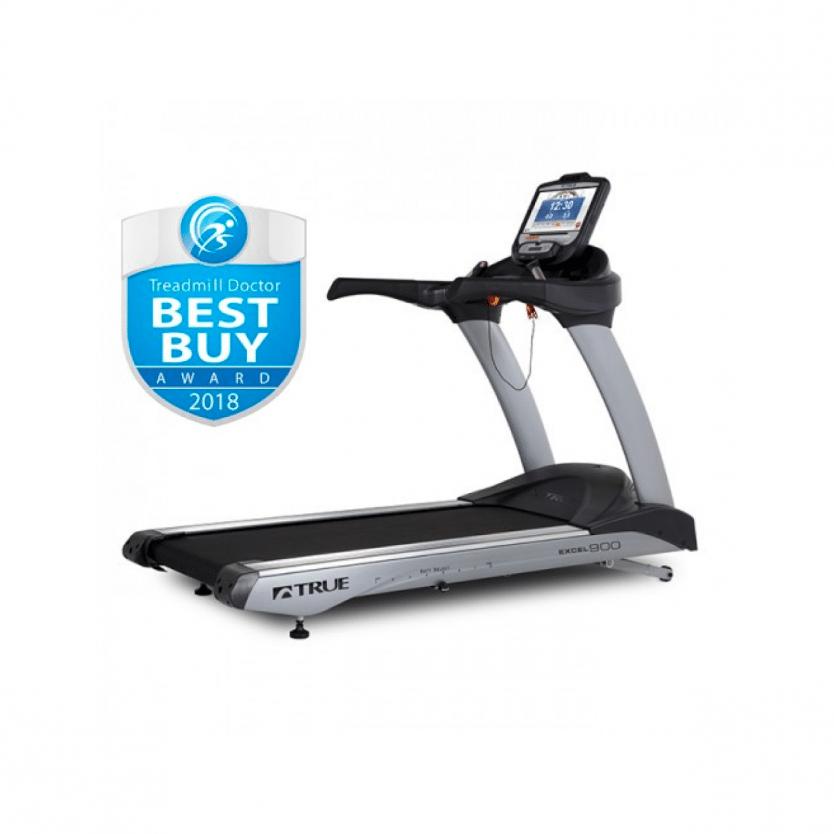 True Fitness ES900 Treadmill