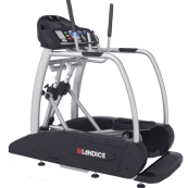 Landice E7 Elliptical Trainer Executive