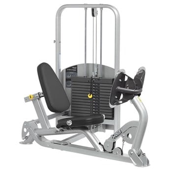 HOIST Fitness HV-LP-FSK-SLP Freestanding Stationary Leg Press