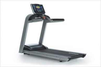 Landice L7 Treadmill Executive