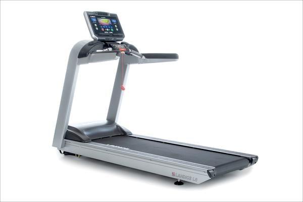 Landice L8 Treadmill Executive