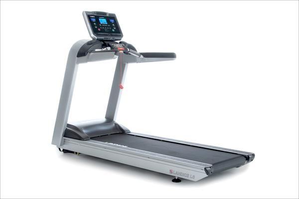 Landice L8 Treadmill Pro Trainer