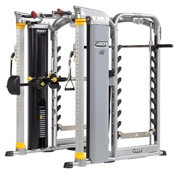 HOIST Fitness Mi7SMITH Functional Trainer