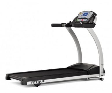 True Fitness M30 Treadmill with LCD Console