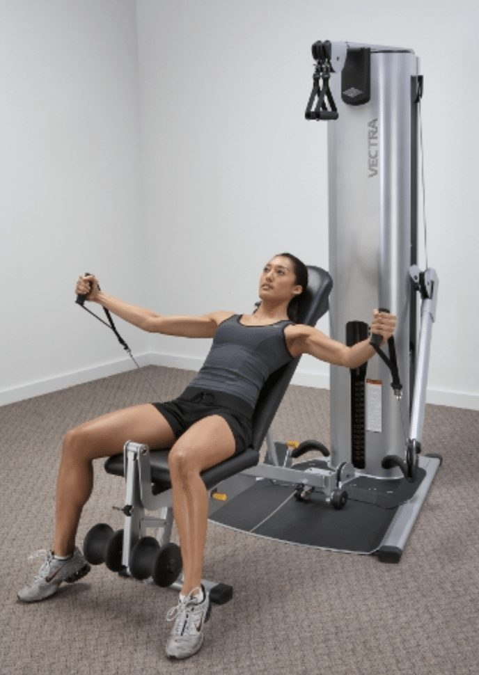 vectra-fitness vft-100-functional-trainer
