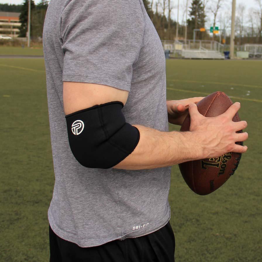 5adf7ed113 Pro-Tec Athletics Elbow Sleeve Support - Fitness Equipment of Eugene