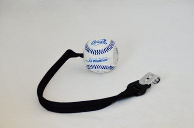 The perfect attachment for baseball lovers using functional trainers