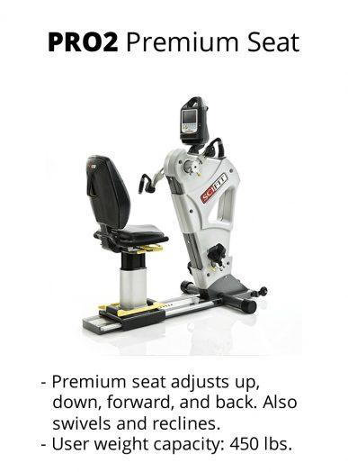 SciFit Pro2 Premium Seat