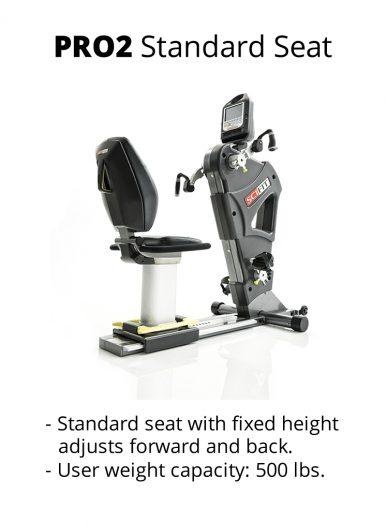 SciFit Pro2 Standard Seat